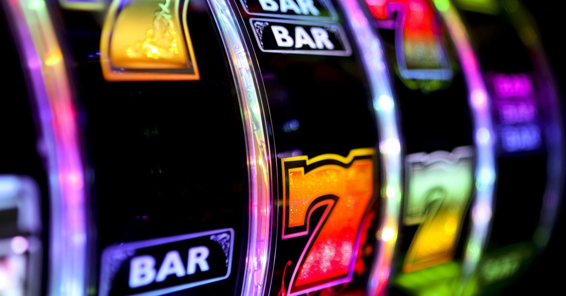 comment gagner au casino machine a sous