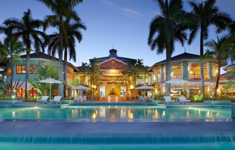 Les meilleures villas au monde